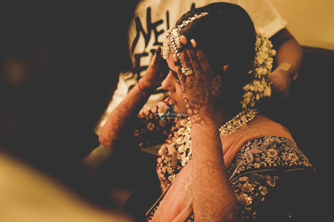 Wedding stories by creative captures - 003