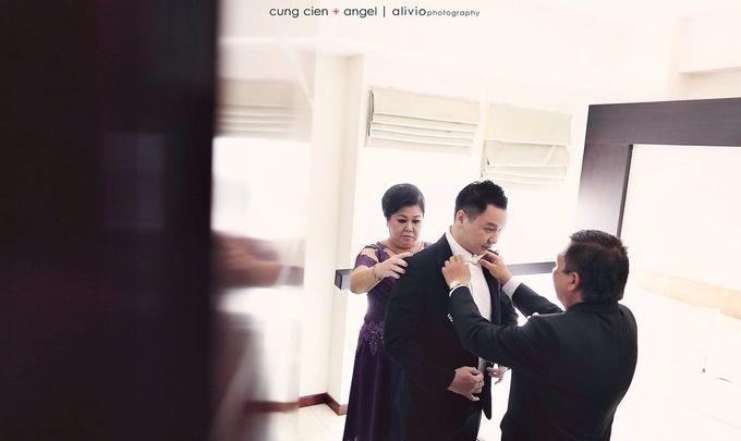 Cungcien + angel | wedding by alivio photography - 013