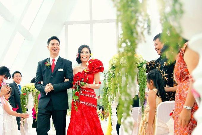 Jessica & Eric Enggagement by LoveInk Wedding Planner & Organizer - 002