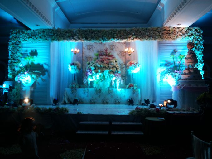lighting show by LaVeto production - 003