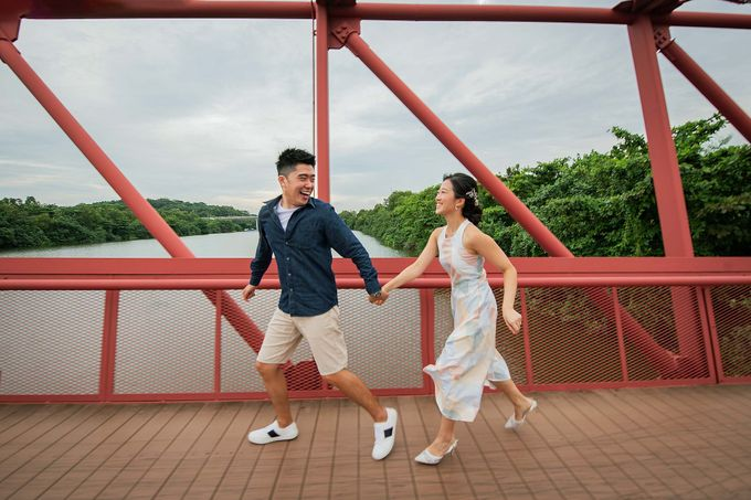 Pre-Wedding Specials by GrizzyPix Photography - 030