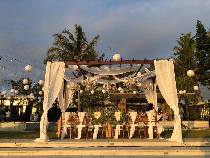 Wedding Yodie & Ardelia by Villa Vedas - 019