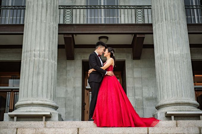 Pre-Wedding Specials by GrizzyPix Photography - 031