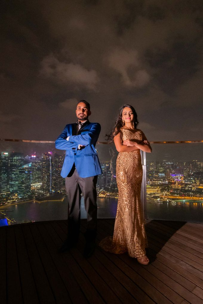 Pre-Wedding Shoot by GrizzyPix Photography - 032