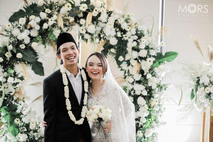 The Wedding of Nadhilah & Naufal by MORS Wedding - 007