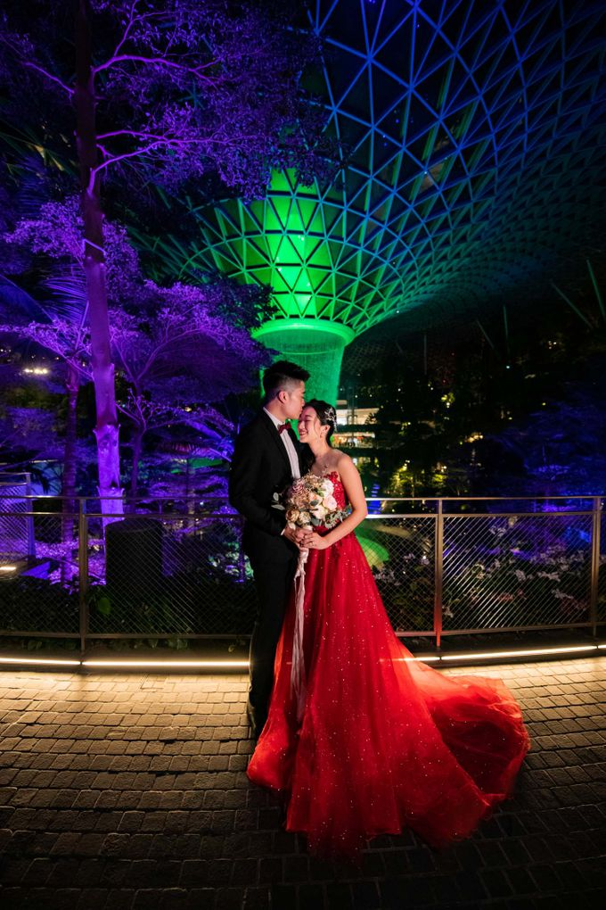 Pre-Wedding Specials by GrizzyPix Photography - 032