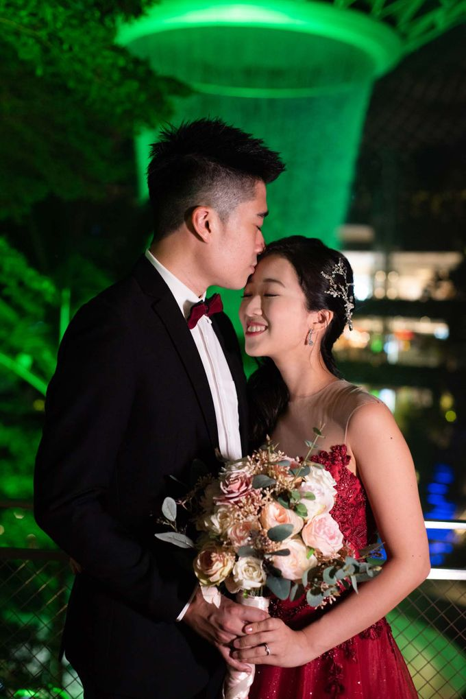 Pre-Wedding Specials by GrizzyPix Photography - 033