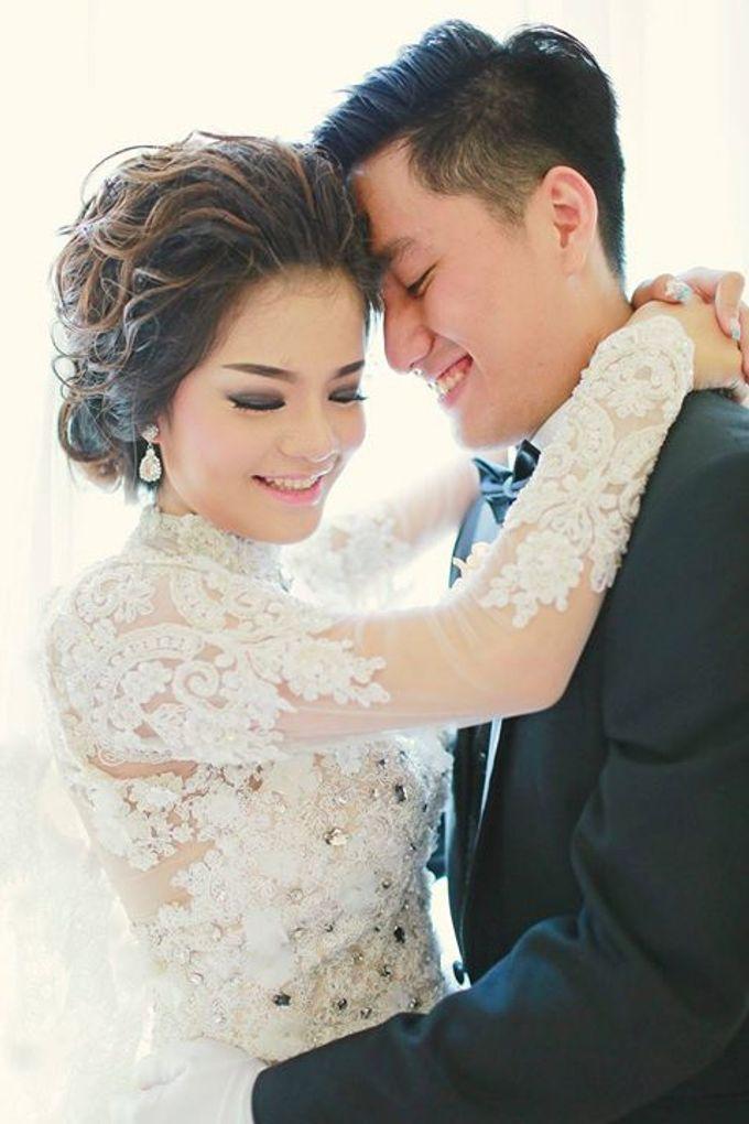 Herman & Febe Wedding by Marble Pixel - 014