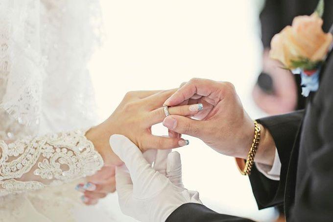Herman & Febe Wedding by Marble Pixel - 015