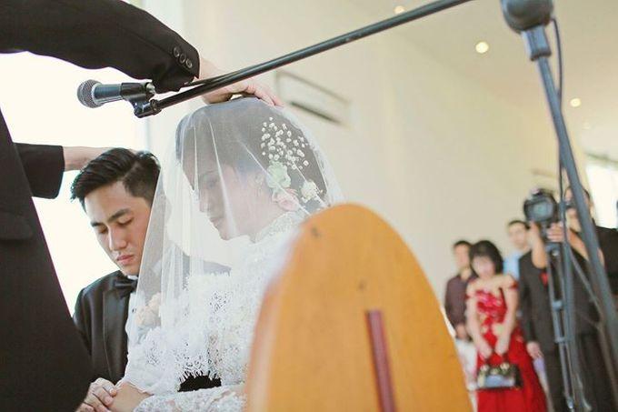 Herman & Febe Wedding by Marble Pixel - 016