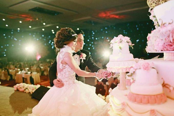 Herman & Febe Wedding by Marble Pixel - 021