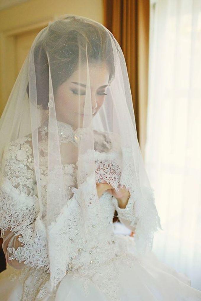 Herman & Febe Wedding by Marble Pixel - 007