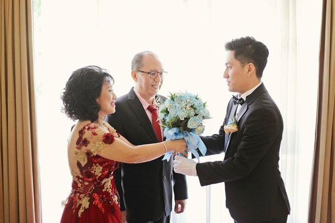 Herman & Febe Wedding by Marble Pixel - 011