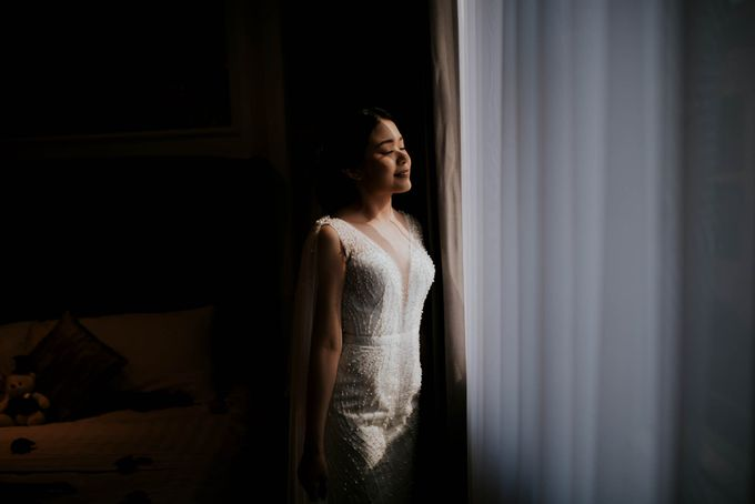 wedding marvyn & nindy by akar photography - 031