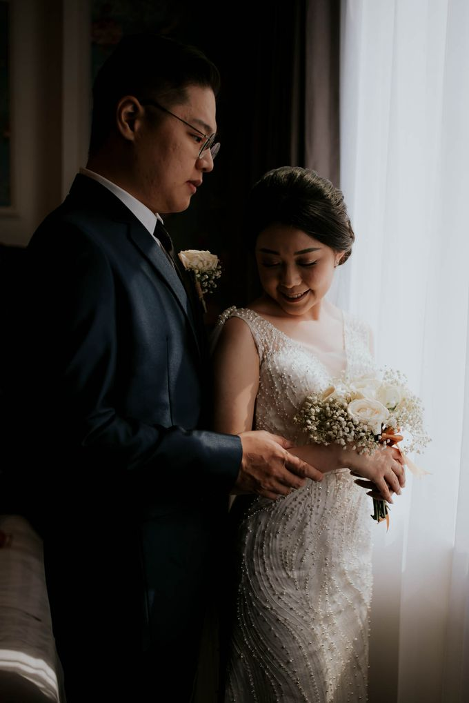 wedding marvyn & nindy by akar photography - 046