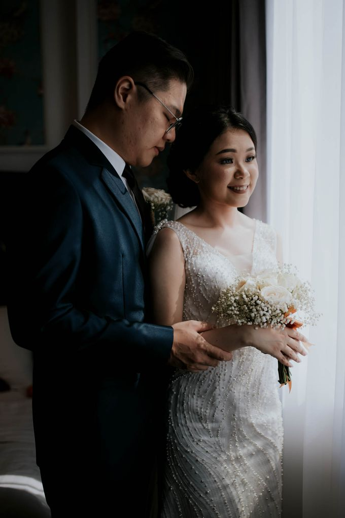 wedding marvyn & nindy by akar photography - 047