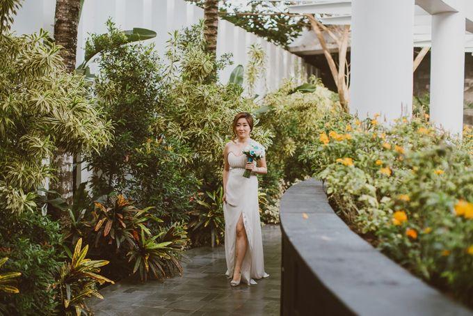 ULTIMATE WEDDING DESTINATION by W Bali - Seminyak - 003