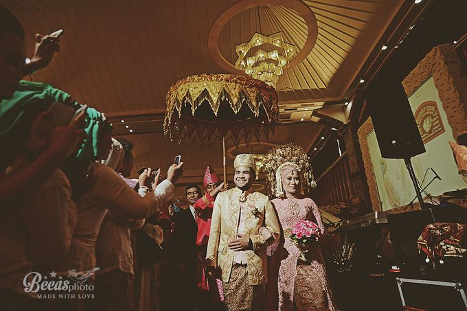 The Wedding Of Anes + Rendy by beeasphoto - 029