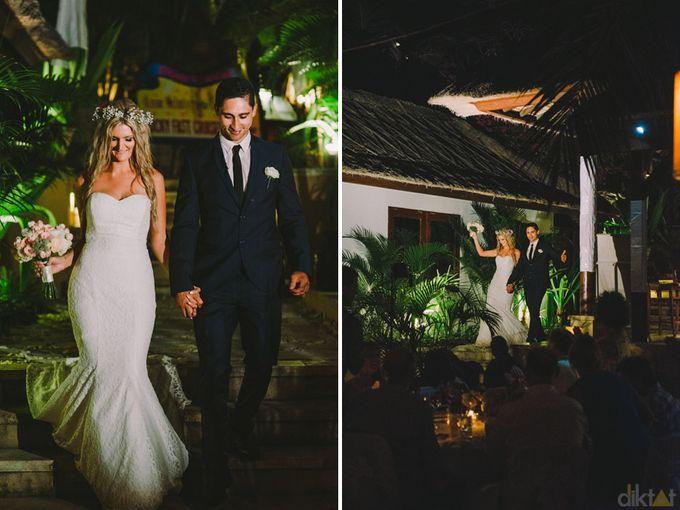 Wedding destination // Anne & Carlo // Lembongan Island – Bali by diktatphotography - 062