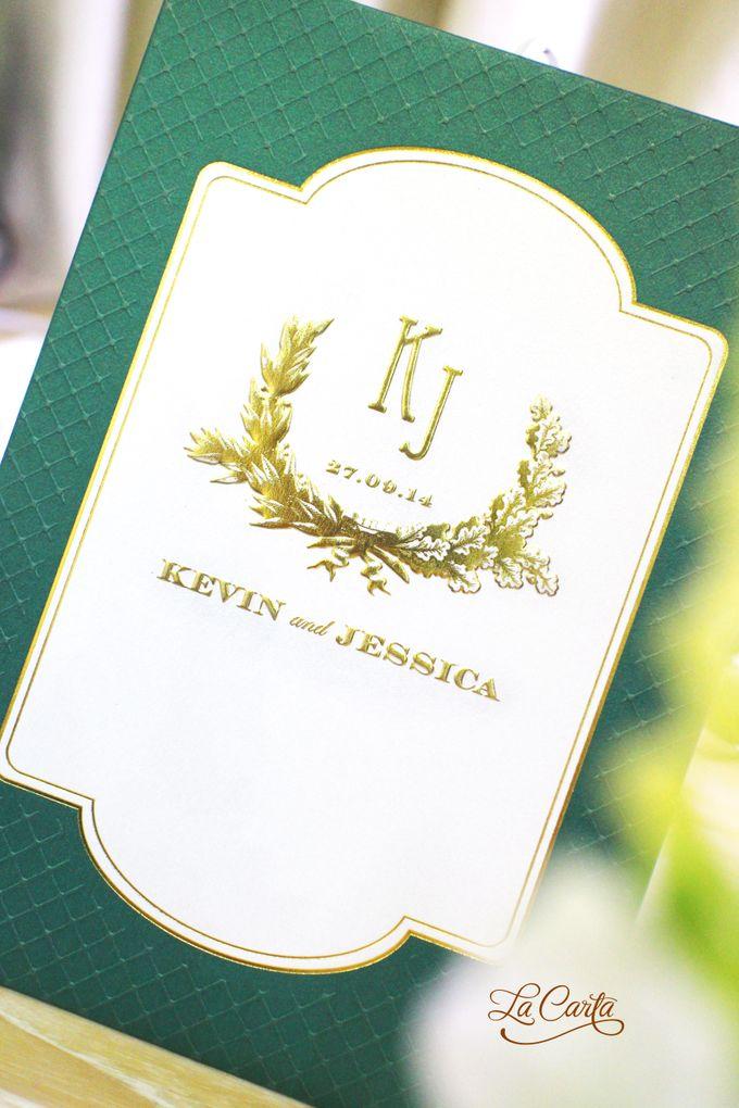 Kevin & Jess by La Carta - 002