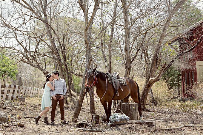 Hendra & Yunita by V-lite Photography - 020