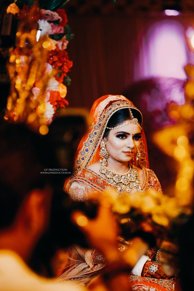 Wedding Shoot by GP PRODUCTION - 015