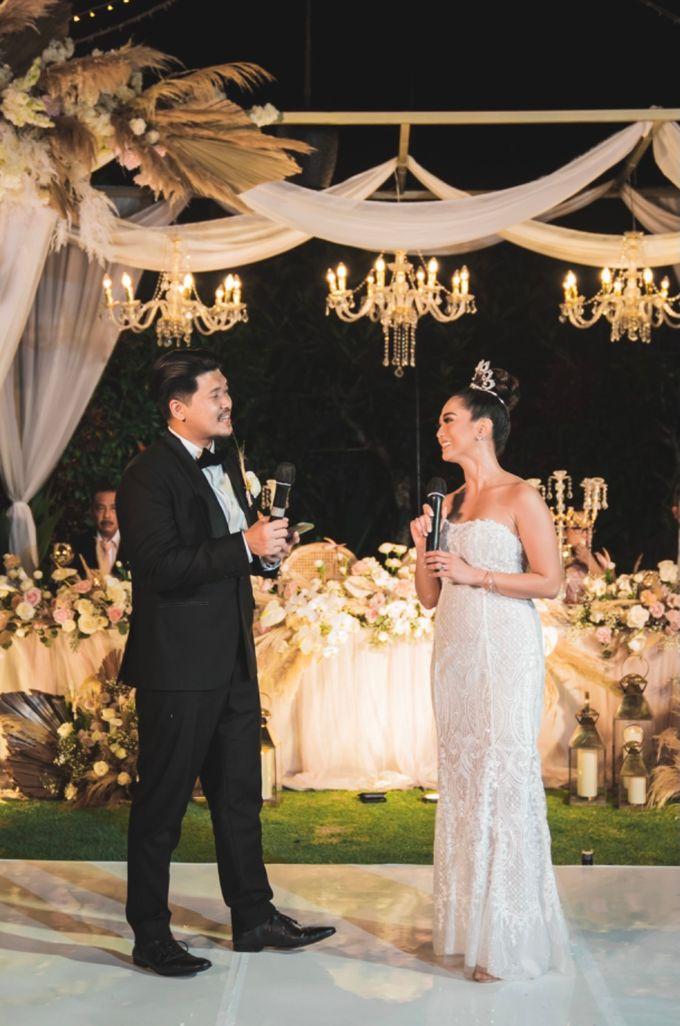 Aldris & Natasha by Twogather Wedding Planner - 028