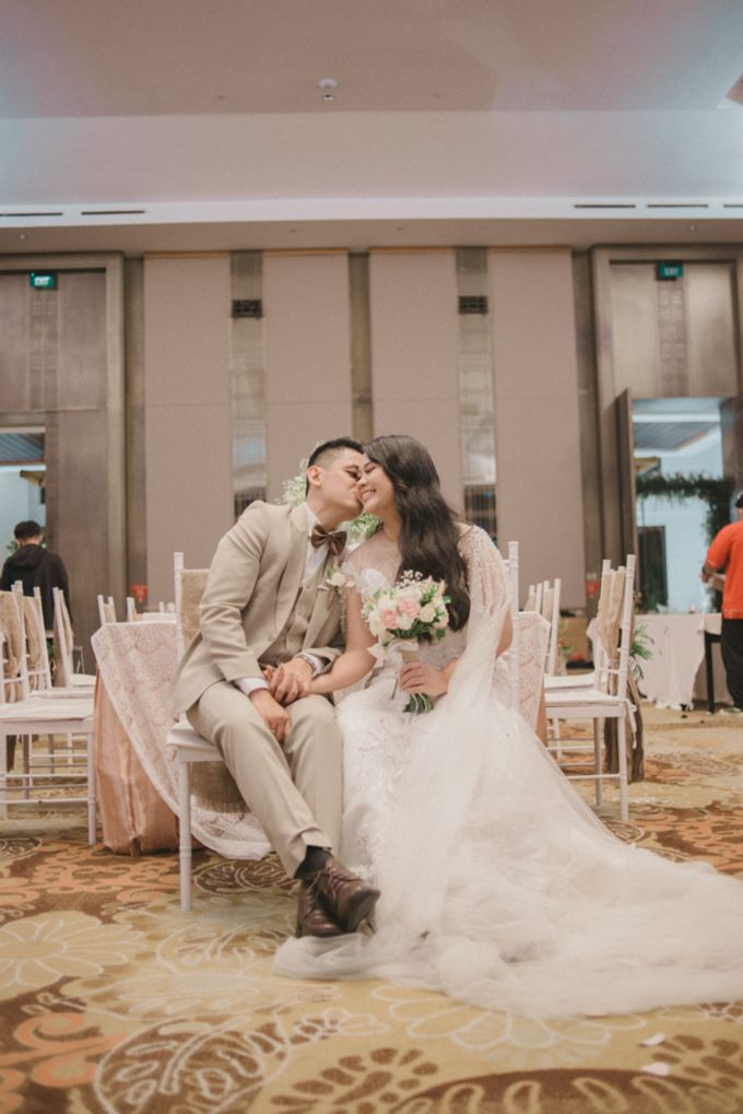 Devian & Ebin's Wedding by PRINCESS ORGANIZER - 003