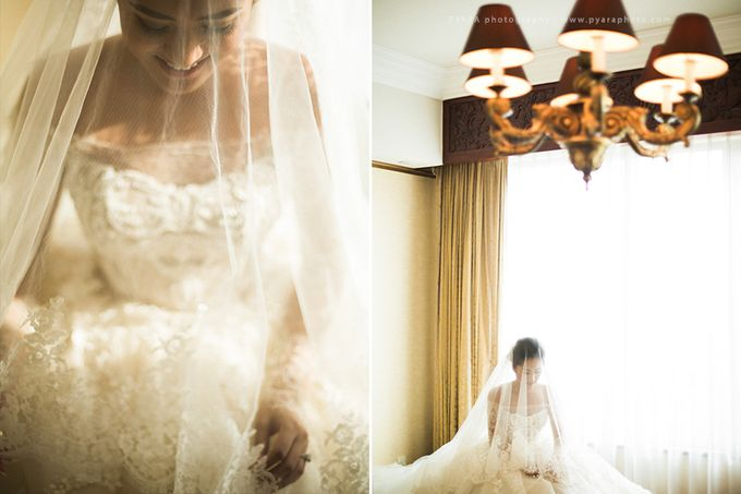 Daniel Ing | Surabaya Wedding by Carol by PYARA - 026