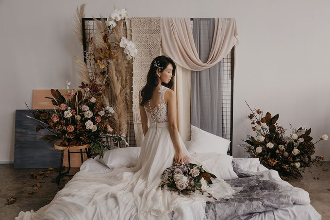 Fall In Love by Keira Floral - 002