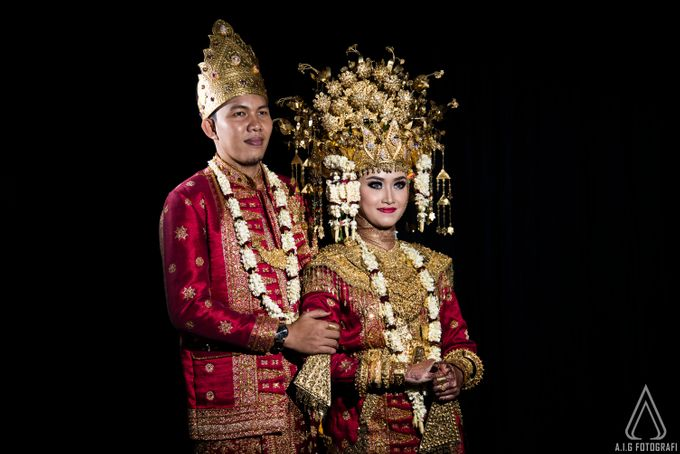 Wedding Moment Of Astri And Leo by AIG FOTOGRAFI - 005