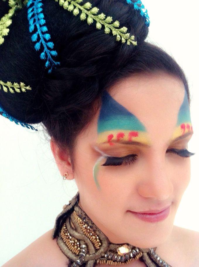 Makeup Portfolio by Krasivaya_ProMakeup - 003