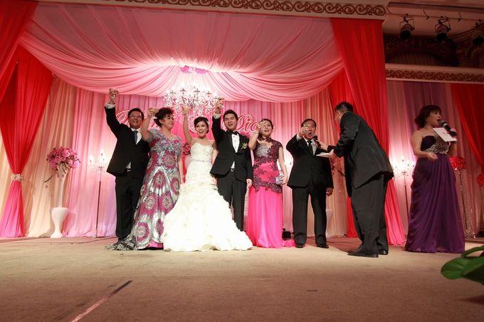 Weddingday Romi & Dian by Phico photography - 011