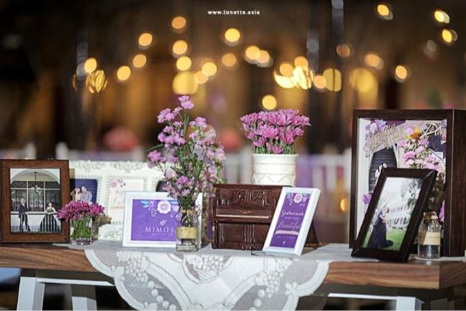 Wedding of Mac & Sylvia by All Occasions Wedding Planner - 010