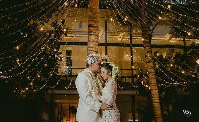 Sundanese Traditional wedding at The Glass House by Tirtha Bali - 002
