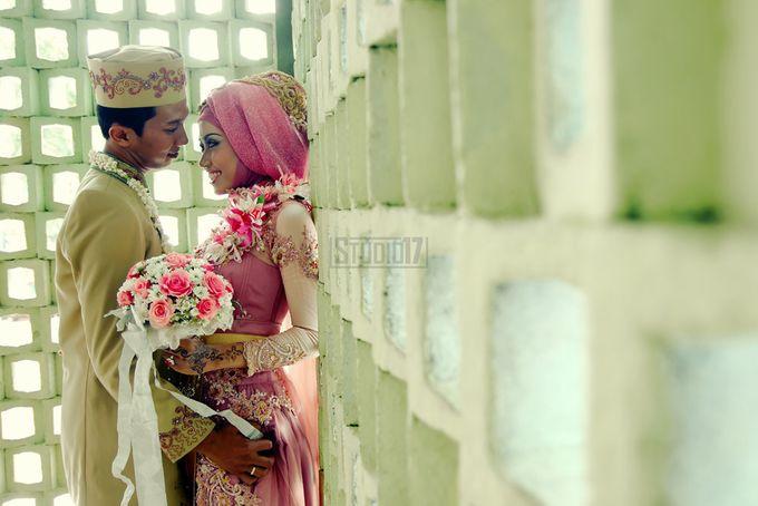 Wedding Asri & Andi by Studio 17 - 001
