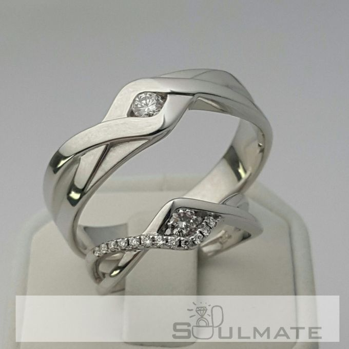 Update Model by Cincin Soulmate - 012