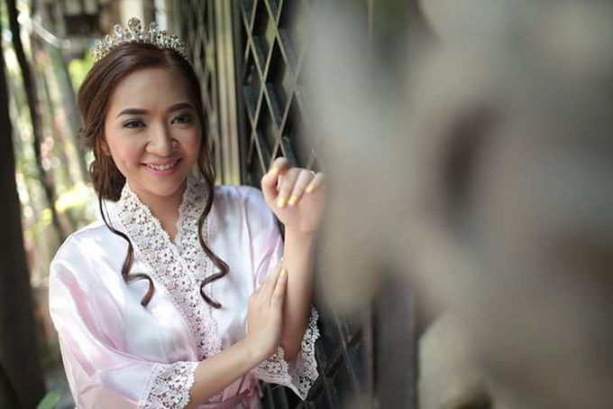 Bridal Makeover by PROFESSIONAL HD MAKEUP BY BENJBASTE (BenyoumakeoverArtistry) - 011