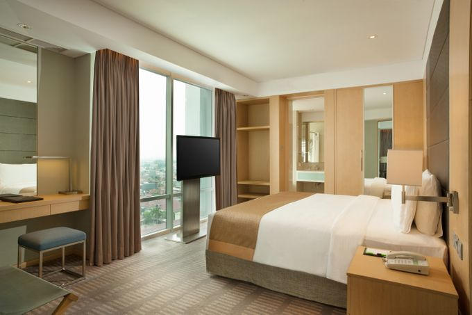 The Room by Holiday Inn Jakarta Kemayoran - 005