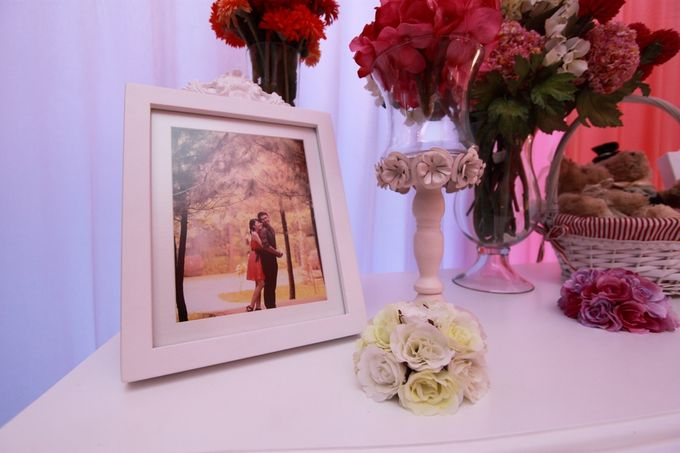 Weddingday Keristonsen & Yenny by Phico photography - 002