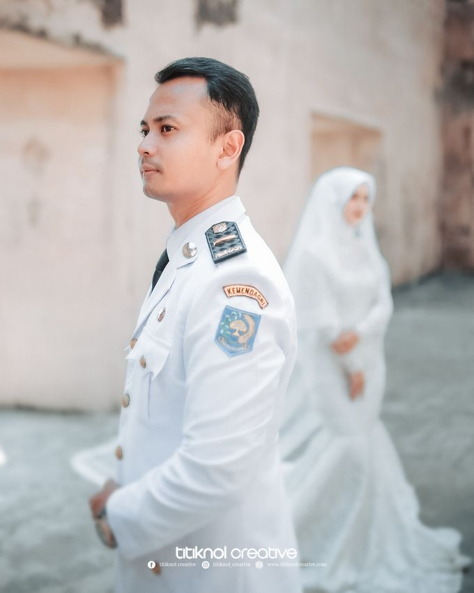 Prewedding Siska + Yuris by Titiknol Creative - 011