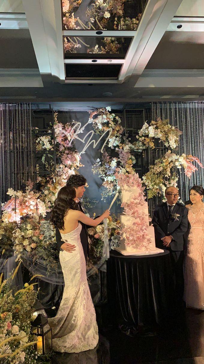 MC Wedding Intimate Ayana Midplaza Jakarta - Anthony Stevven by AYANA Midplaza JAKARTA - 019