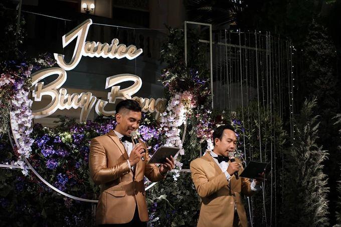 Wedding of JANICE & BINGBANG by Hotel Majapahit - 003