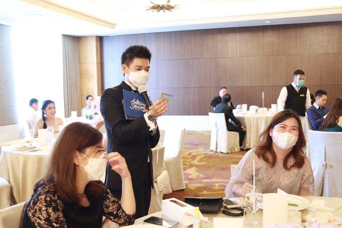 MC Wedding Intimate Hotel Mulia Jakarta - Anthony Stevven by Anthony Stevven - 007