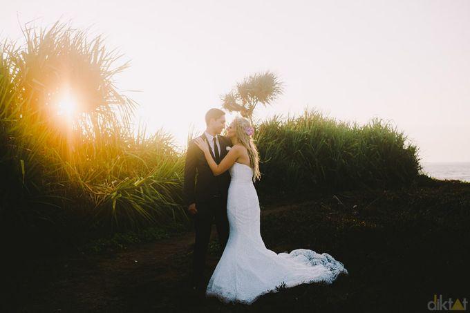 Wedding destination // Anne & Carlo // Lembongan Island – Bali by diktatphotography - 053