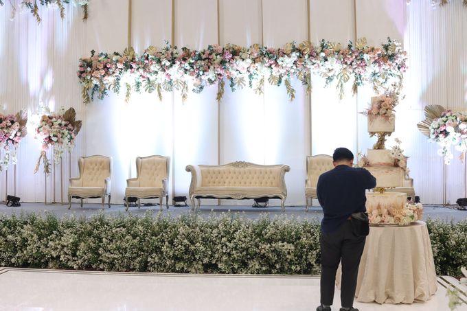 MC Wedding Nusantara Hall ICE BSD - Anthony Stevven by Anthony Stevven - 013