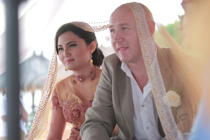 Muslim Wedding in Lombok by lombok wedding planner - 020