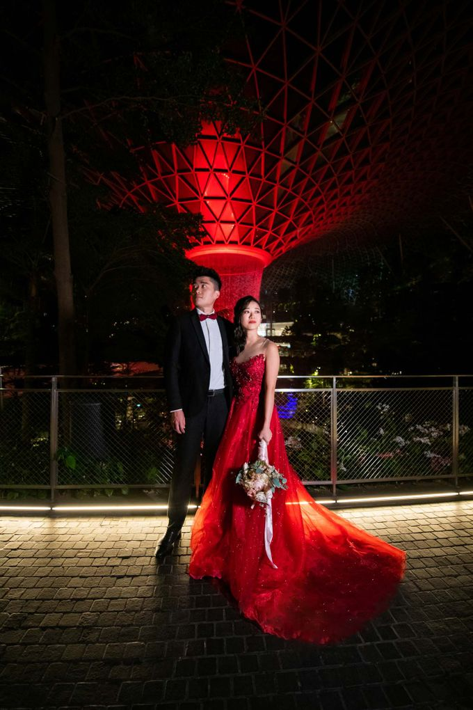 Pre-Wedding Specials by GrizzyPix Photography - 007
