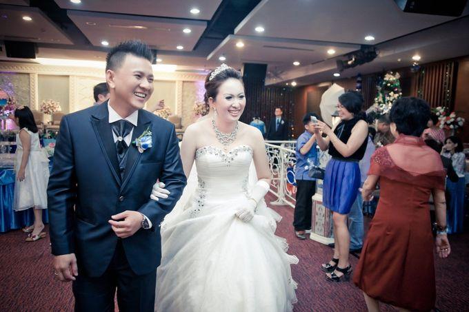 wedding day by Xin-Ai Bride - 088