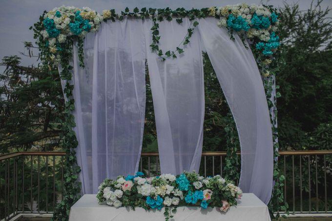 Setting Beautiful Goal by Bandara International Hotel Managed by Accorhotels - 014